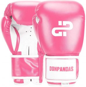Boxing Gloves For Women & Men From Donpandas