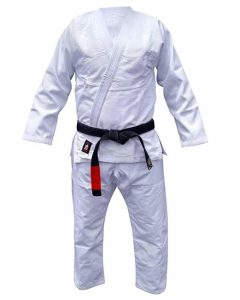 Brazilian Jiu-Jitsu Premium 350/450 Uniform with Free Belt
