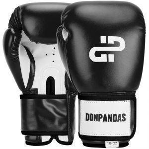 Donpandas Boxing Gloves