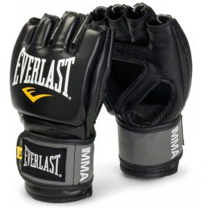 Everlast best MMA Gloves For Your Practice