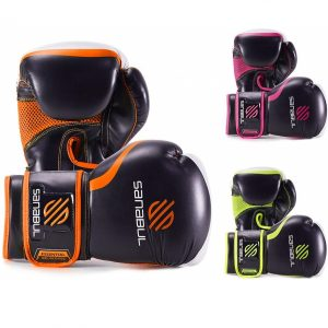 Gel Boxing Essential Kickboxing Training Gloves From Sanabul