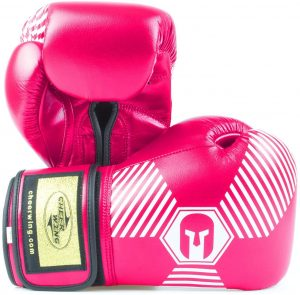 Kickboxing Sparring Gloves From Cheerwing