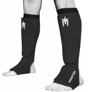 Meister MMA Best Muay Thai Shin Guards