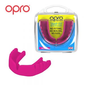 Opro Snap-Fit Mouthguard