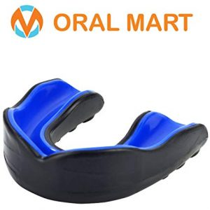 Oral Mart Adult Sports Mouth Guard