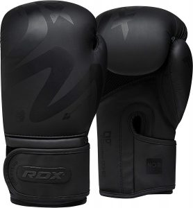 RDX Boxing Gloves for Training Muay Tha