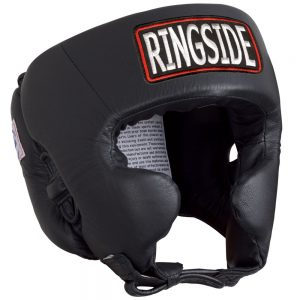 Ringside Competition Like Boxing Headgear