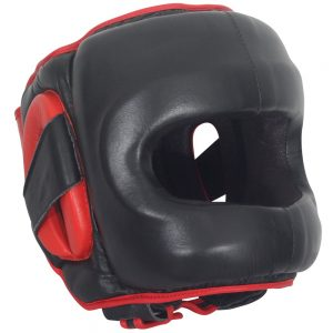 Ringside Deluxe Face Saver Boxing Gear