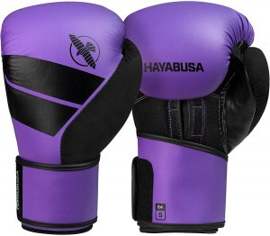 S4 Training Gloves For Boxing From Hayabusa