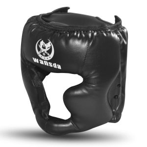 Sanjoin Boxing Headgear