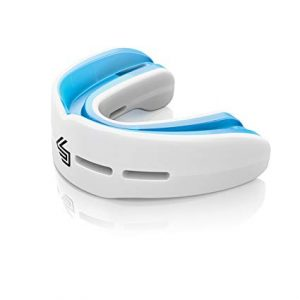 Shock Doctor Nano Double Mouthguard