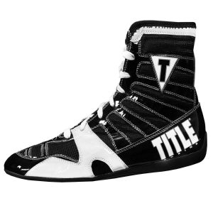 Title Boxing Velocity KO Boxing Shoes