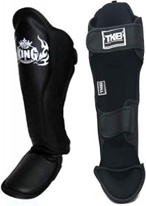 Top King Shin Guard Protector
