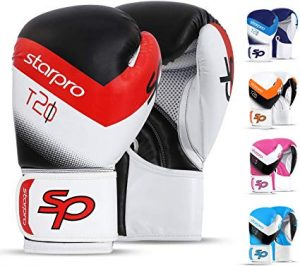 UFC MMA Muay Thai Pro Punching Fight Heavy Bag Mitts