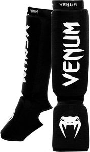 Venum 'Kontact' Shin and Instep Guards