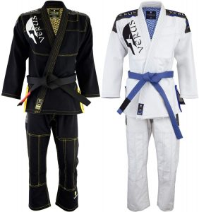 "Verus Ultra Strong Version ""Maximus"" BJJ Jiu-Jitsu Competition GI IBJJF Approved"