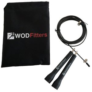 Wod Fitters Speed Jump Rope