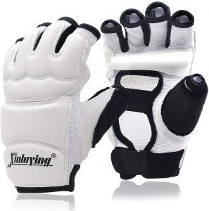 Xinluying Punch Bag Taekwondo Karate Gloves